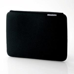 【発売元】 エレコム  【商品説明】 MacBookにジャストフィット!伸縮性、衝撃吸収性のあるネオ...