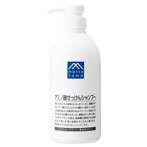 M mark アミノ酸せっけんシャンプー 600ml 99