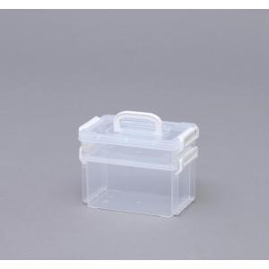 アイリスオーヤマ 収納ボックス ジョイントケース Lサイズ JIC-LH