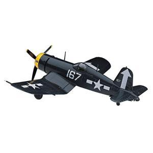 【発売元】 ハセガワ  【商品説明】 1/72スケールプラスチックモデル。 F-4U-1Dコルセアは...