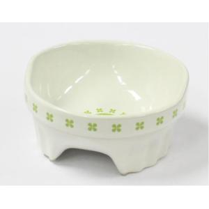 【発売元】 ドギーマンハヤシ  【商品説明】 ・陶器と磁器の両方の良い特性を持つ半磁器という素材を使...