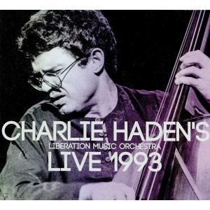 チャーリー・ヘイデン Charlie Haden  / Live 1993 hoyhoy-records
