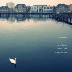 Luminant  ルミナント /  ジョルジュ・ケイジョ  千葉広樹  町田良夫|hoyhoy-records