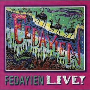 フェダイン / LIVE !|hoyhoy-records
