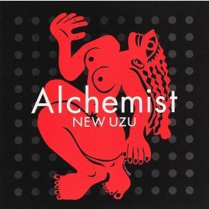 NEW渦 / Alchemist|hoyhoy-records
