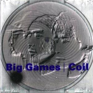 COIL / Big Games|hoyhoy-records
