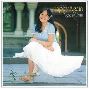 アグネス・チャン / Happy Again(+10):CD|hoyhoy-records