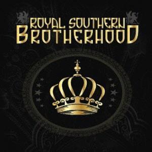 ロイヤル・サザン・ブラザーフッド Royal Southern Brotherhood/ ロイヤル・サザン・ブラザーフッド :NOLAファンク|hoyhoy-records