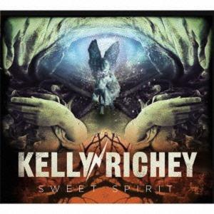 ケリー・リッチー/スウィート・スピリット|hoyhoy-records