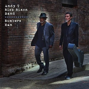 アンディTーニック・ニクソン・バンド / ナンバーズ・マン|hoyhoy-records
