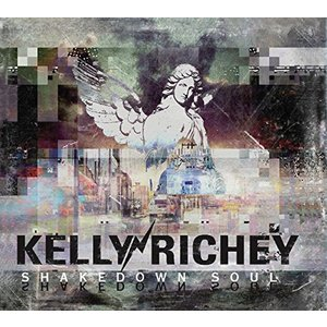 ケリー・リッチー / シェイクダウン・ソウル|hoyhoy-records