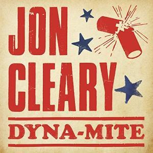 ジョン・クリアリー Jon Cleary  / ダイナマイト Dyna-Mite hoyhoy-records