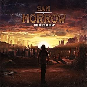 サム・モロウ / ゼア・イズ・ノー・マップ|hoyhoy-records