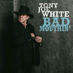【CD】トニー・ジョー・ホワイトTony Joe White  / バッド・マウシン hoyhoy-records