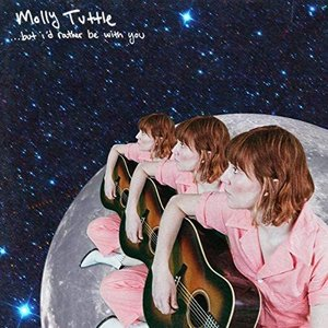 【CD】モリー・タトル Molly Tuttle / but i'd rather be with you hoyhoy-records