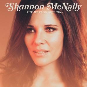 【CD】シャノン・マクナリー Shannon McNally / ザ・ウェイロン・セッションズ|hoyhoy-records