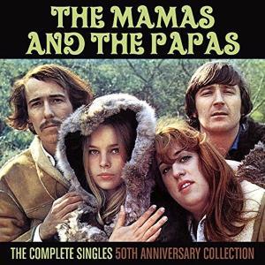 ママス&パパス / コンプリート・シングルス - 50thアニヴァーサリー・コレクション/2CD|hoyhoy-records