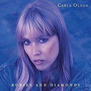 カーラ・オルソン / ルビーズ・アンド・ダイアモンズ|hoyhoy-records