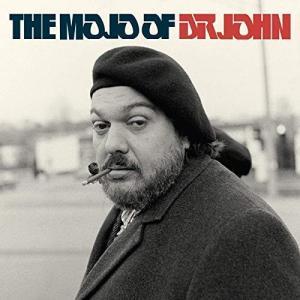 ドクター・ジョン Dr. John / The Mojo Of Dr. John hoyhoy-records