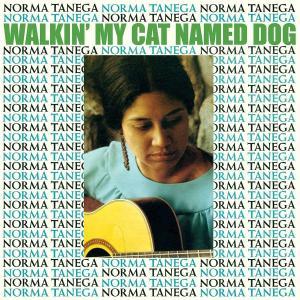 【CD】ノーマ・タネガ Norma Tanega / ウォーキン・マイ・キャット・ネイムド・ドッグ(エクスパンデッド&リマスタード・エディション)|hoyhoy-records