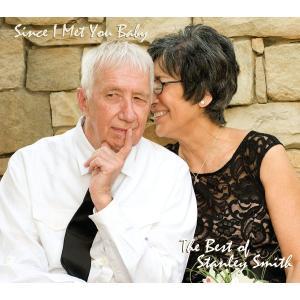 【CD】スタンリー・スミス Stanley Smith  / ベスト・オブ・スタンリー・スミス 〜 Since I Met You Baby|hoyhoy-records