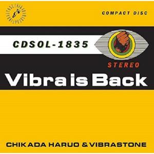 近田春夫&ビブラストーン / VIBRA IS BACK hoyhoy-records