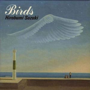 鈴木博文 / Birds  紙BOX仕様|hoyhoy-records