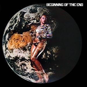 ビギニング・オブ・ジ・エンド Beginning of the End|hoyhoy-records