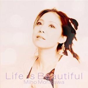 森川美穂 / Life is Beautiful|hoyhoy-records