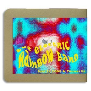 ホイホイレコード・オリジナル・ライヴ・レコーディング:エレクトリック・レインボウ・バンド The E...