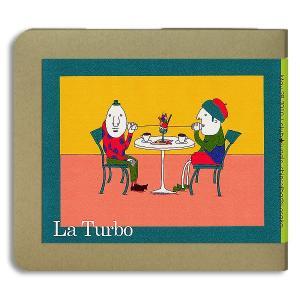 La Turbo(ラ・ターボ) / 2010.05.29 / club★jungle-ホイホイレコードだけ販売|hoyhoy-records