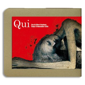 Qui / 2010.11.11 / Silver Elephant / CD(-R)|hoyhoy-records