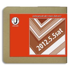 アンクルジャム uncle-jam/伊藤銀次、黒沢秀樹 / ukiuki music club vol.7 May 05 2012 ホイホイレコードだけ販売|hoyhoy-records