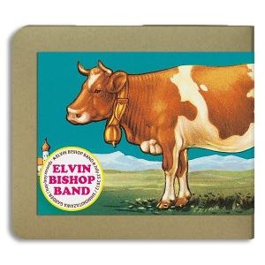 エルヴィン・ビショップ Elvin Bishop/ 2012.07.25 / GARDEN:ホイホイレコードだけ販売 US ロック|hoyhoy-records