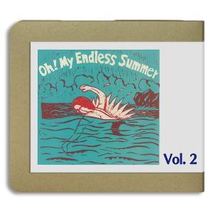 金森幸介 / Oh! My Endless Summer Series-Vol.2 ホイホイレコードだけ販売:男性SSW hoyhoy-records