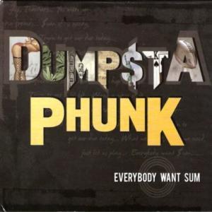 ダンプスタファンク Dumpstaphunk/ EVERYBODY WANT SUM:NOLAファンク|hoyhoy-records