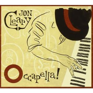 ジョン・クリアリー Jon Cleary  / Occapella!|hoyhoy-records