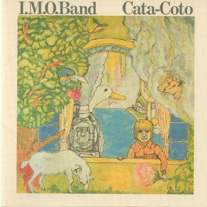 I.M.O.Band / Cata-Coto:デラックスエディション|hoyhoy-records