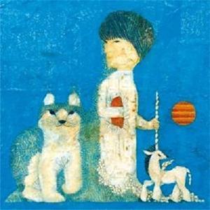 山田稔明 / 新しい青の時代 :リイシュー/2CD|hoyhoy-records