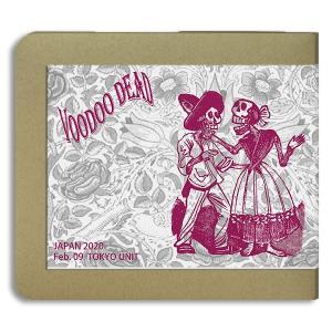 ヴードゥー・デッド  Voodoo Dead  / 東京 スティーヴ・キモック Steve Kimock / ホイホイレコードだけ販売|hoyhoy-records