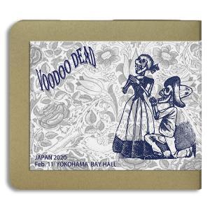 ヴードゥー・デッド Voodoo Dead / 横浜 スティーヴ・キモック Steve Kimock / 3枚組 ホイホイレコードだけ販売|hoyhoy-records