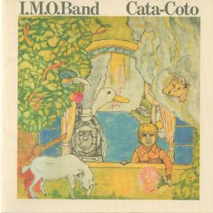 I.M.O.Band / Cata-Coto|hoyhoy-records