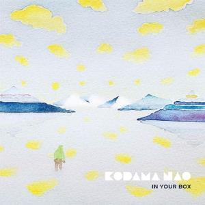 児玉奈央 / IN YOUR BOX hoyhoy-records