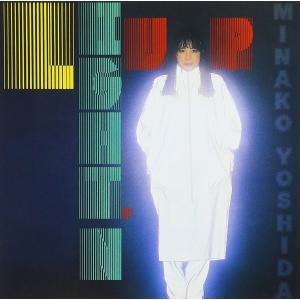 【CD】吉田美奈子 / LIGHT'N UP(紙ジャケ)|hoyhoy-records