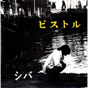 シバ / ピストル hoyhoy-records