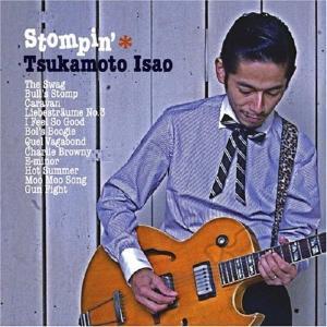 塚本功 / ストンピン :CD hoyhoy-records