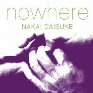 中井大介 / nowhere:男性SSW hoyhoy-records