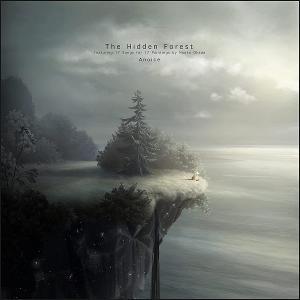 Anoice アイノス / The Hidden Forest(通常版):CD|hoyhoy-records