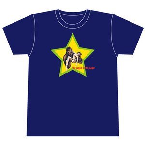 【Tシャツ】吉村瞳 the juggle of the jangle 2021|hoyhoy-records