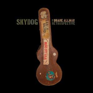 【14LP 限定生産 輸入盤】デュアン・オールマン / SKYDOG: THE DUANE ALLMAN RETROSPECTIVE|hoyhoy-records